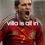 Stephen Villa