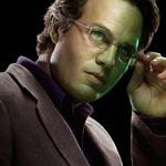 Dr. Bruce Banner
