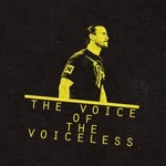 CM PUNK THE VOICE OF THE VOICELESS