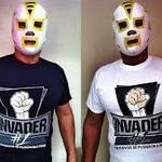El Invader numero uno