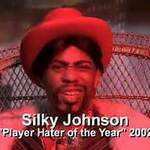 Silky  Johnson