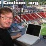 David Coulson