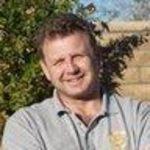 Stephen Grange