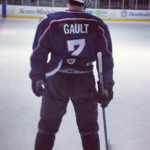 Andrew Gault