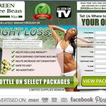Where can i buy green coffee bean extract for weight loss