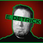 Eric Detrick