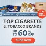 sobranie cigarette types