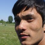 Khalid Yaghi Haidari