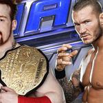 Sheamus and Randy Orton The FACES of SD
