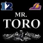 Toby Toro