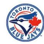 Lets Go Blue Jays