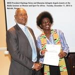 Angela Asante