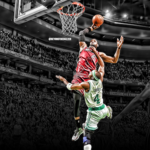 The Ghost of Jason Terry