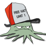 Early Cuyler's Hat Collection