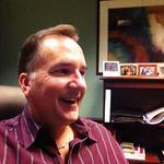 Jim  Clutter