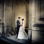 Bryllupsfotograf Muggesen