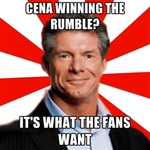 WWE Logic