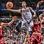 Monta Ellis Have It All