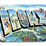 Bronx NY's Own