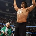 Khali and Hornswoggle Are the Best Wrestlers in the World