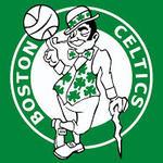 Celtics Fans Bleed Green