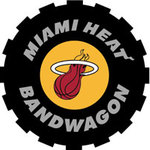 Miami Heat Bandwagon
