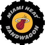 Miami Heat Bandwagon