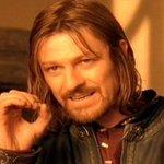 Boromir Steward-Prince of Gondor