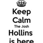 Joshua  Hollins