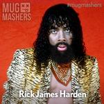 Rick James Harden