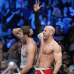 Save the WWE Talent