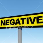 Negative Guy