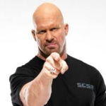 Pebble Hot Steve Austin