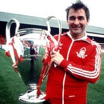 Brian  Clough's ghost
