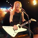 Hetfield's  YeahYeah