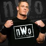 Heel John Cena
