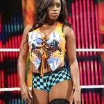 NXT is Raw Reyna