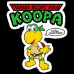 Kowabunga Koopa