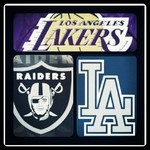 Blue Laker Nation