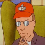 Rusty Shackleford
