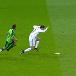 Dive Ronaldo Dive