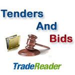 TradeReader  - Tenders