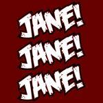 Jane Lane