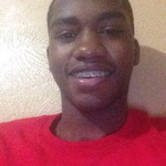 Treyvon Coker