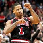 The Realist D-Rose