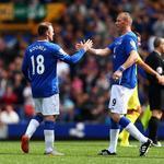 Alex Barridus - Everton Fan