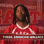 Tyroil Smoochie-Wallace