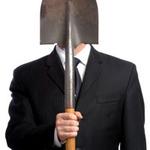 Triple H's Shovel