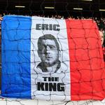 The King Eric