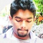 Nishant Alex